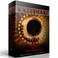 Soundiron Waterharp v2.0
