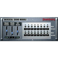 Steinberg Universal Sound Module v1.1.2 [Unlocked For Any DAW]
