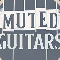 Strezov Sampling Muted Guitars