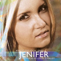 Studio Vocals: Jenifer