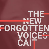 The New Forgotten Voices - Cait