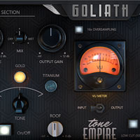 Tone Empire Goliath v1.1.0