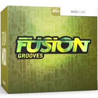 Toontrack Fusion Grooves