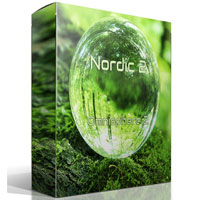 Triple Spiral Audio Nordic 2 for Omnisphere 2