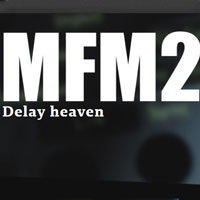 U-he MFM2 Delay Heaven v2.2.1