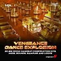 Vengeance Dance Explosion Vol.1