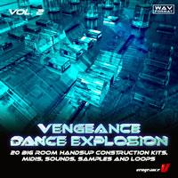 Vengeance Dance Explosion Vol 2