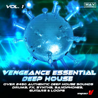 Vengeance Essential Deep House Vol.1