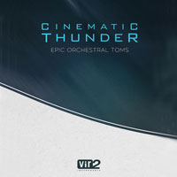 Vir2 Cinematic Thunder Epic Orchestral Toms v1.5