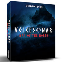 Voices of War Men of the North