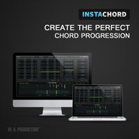 W.A Production InstaChord v1.0.1