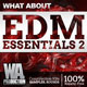 What About EDM Essentials 2 [DVD]