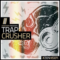 Zenhiser Trap Crusher
