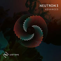 iZotope Neutron 3 Advanced