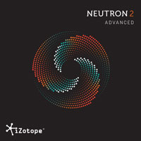 iZotope Neutron Advanced v2.00